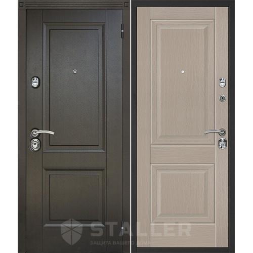 Входная дверь - Нова, стоун