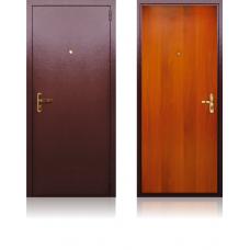 Входная дверь - Берлога ЭКОНОМ ЭК2