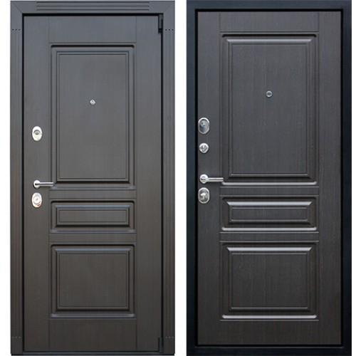 Входная дверь - АСД «Гермес NEW» венге