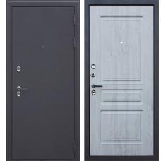 Входная дверь - АСД «Термо 3К Сибирь» сосна