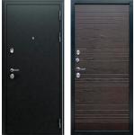 Входная дверь - Next 1 венге поперечный
