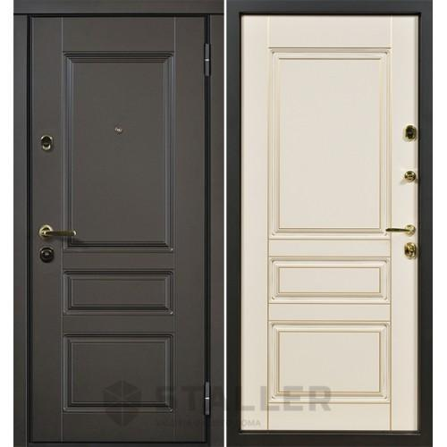 Входная дверь - Сорренто