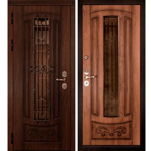 Входная дверь - Сфинкс