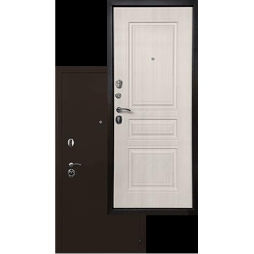 Входная дверь - Ратибор Троя 3К Лиственница