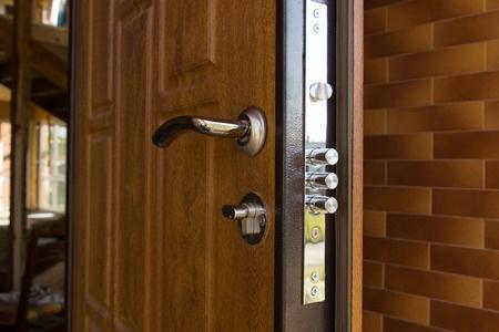 Входные двери в Люберцах – качество и надежность